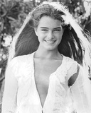 Brooke Shields - The Blue Lagoon