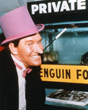 Burgess Meredith