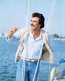 Tom Selleck - Magnum  PI
