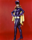 Yvonne Craig
