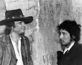 Pat Garrett &amp; Billy the Kid