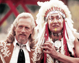 Buffalo Bill and the Indians  or Sitting Bull's History Lesson