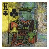 Le Roi De Trèfle