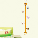 Child Baby Infant Height Measure Chart