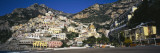 Amalfi Coast  Positano  Italy