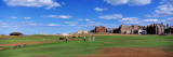 Golf Course  St Andrews  Scotland  United Kingdom