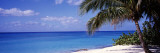 7 Mile Beach  West Bay  Caribbean Sea  Cayman Islands