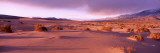 Olancha Sand Dunes  Olancha  California  USA