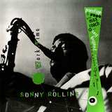 Sonny Rollins - Work Time