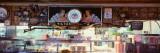 Serving Line of a Restaurant  Good Company Texas Barbeque  Houston  Texas  USA