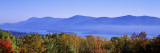 Lake George  Adirondack Mountains  New York State  USA