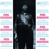 Pink Anderson - Carolina Blues Man  Vol 1