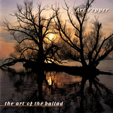 Art Pepper - The Art of the Ballad
