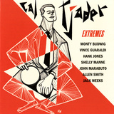 Cal Tjader - Extremes