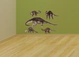 Diplodocus Layout