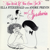 Ella Fitzgerald - Nice Work If You Can Get It