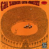 Cal Tjader - Latin Concert