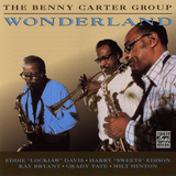 Benny Carter Group - Wonderland