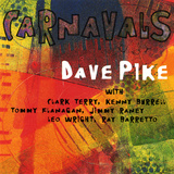 Dave Pike - Carnavals