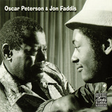 Oscar Peterson and Jon Faddis - Oscar Peterson and Jon Faddis