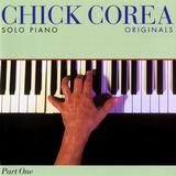 Chick Corea - Solo Piano  Part One: Originals