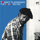 Tommy Flanagan - The Tokyo Recital