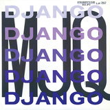 Modern Jazz Quartet - Django