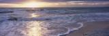 Sunset  Gulf of Mexico  Florida  USA