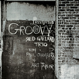 Red Garland - Groovy