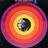 Barry Harris - Bull's Eye!