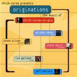 Chick Corea - Originations