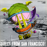 Bob Scobey - Direct from San Francisco