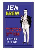 Jew Brew Beer