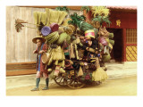 Itinerant Merchant