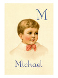 M for Michael