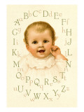 Baby&#39;s Alphabet