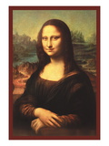 Mona Lisa