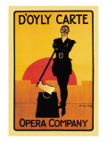 The Executioner: D'Oyly Carte Opera Company