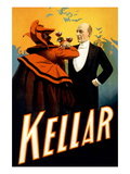 Kellar: A Toast of Respect for Magical Prowess