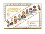 Nutty Family Chocolates