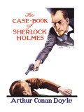 Case-Book of Sherlock Holmes