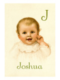 J for Joshua
