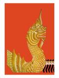 Dragon Temple of Siam