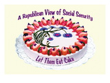 A Republican View of Social Security