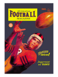 All-American Football Magazine