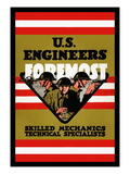 US Engineers Foremost