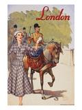 London Touring Suite