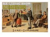 Alegebraic Axiom