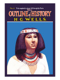 Outline of History by HG Wells  No 4: Royalty