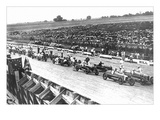 Automobile Racing near Washington DC
